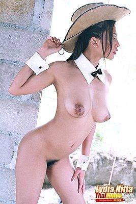 Lydia Nitta