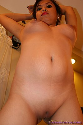 Nikki Dantis